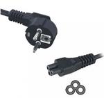 Motorola Symbol Кабель питания AC Line cord 2 pin, 1.8 m MK500