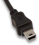 Motorola Symbol Кабель USB Mini, 5 pin, с феритовыми кольцами, 1.8 м. MK500